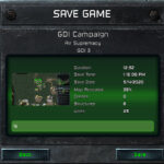 Command & Conquer Remastered Collection Save Game
