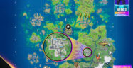 Fortnite Chapter 2 Season 3 Week 3 Challenges Cheat Sheet