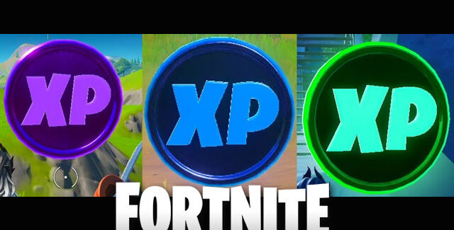 Fortnite Chapter 2 Season 3 Week 3 XP Coins Locations Guide
