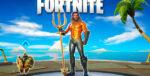 Fortnite Chapter 2 Season 3 Week 4 Aquaman Challenges Guide
