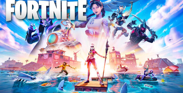 Fortnite Chapter 2 Season 3 Week 7 Challenges List