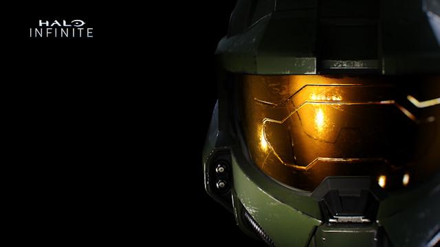 Halo 6: Infinite banner