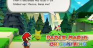 Paper Mario: The Origami King Toads Locations Guide