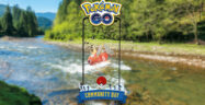 Pokemon Go August 2020 Community Day Date
