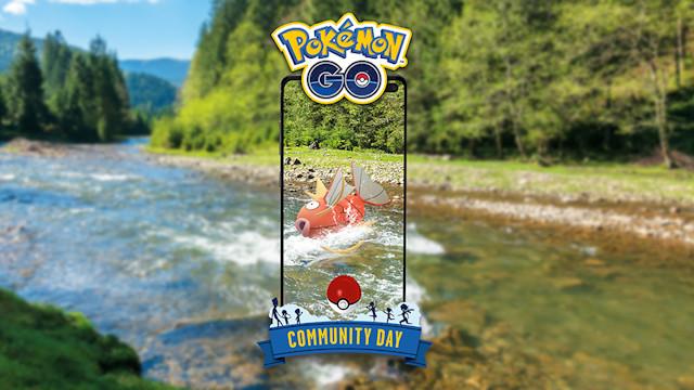 Pokemon Go August 2020 Community Day Date