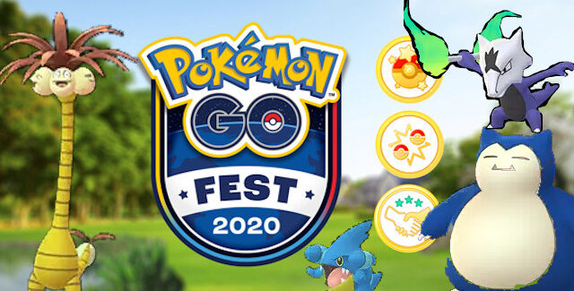 Pokemon Go Fest 2020: How To Catch As Many Shinies As Possible