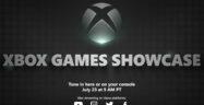 Xbox Series X Games Showcase Event Countdown Clock