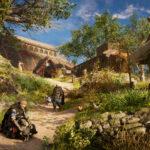 Assassins Creed Valhalla Screen 1