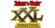 Asterix & Obelix XXL Romastered Logo