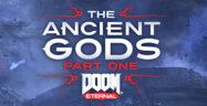 DOOM Eternal The Ancient Gods Part One Banner