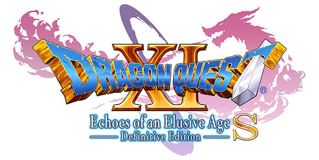 Dragon Quest XI S Echoes of an Elusive Age Definitive Edition Logo