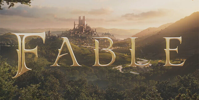 Fable Banner