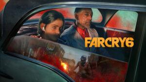 Far Cry 6 Key Visual