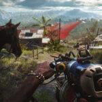 Far Cry 6 Screen 1