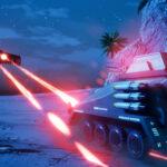 G.I. Joe Operation Blackout Screen 3