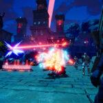 G.I. Joe Operation Blackout Screen 5