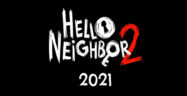 Hello Neighbor 2 Logo