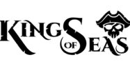 King of Seas Logo