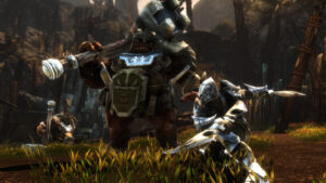 Kingdoms of Amalur Re-Reckoning Screen 6