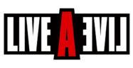 Live a Live Logo