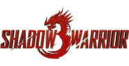 Shadow Warrior 3 Logo