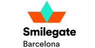 Smilegate Barcelona Logo