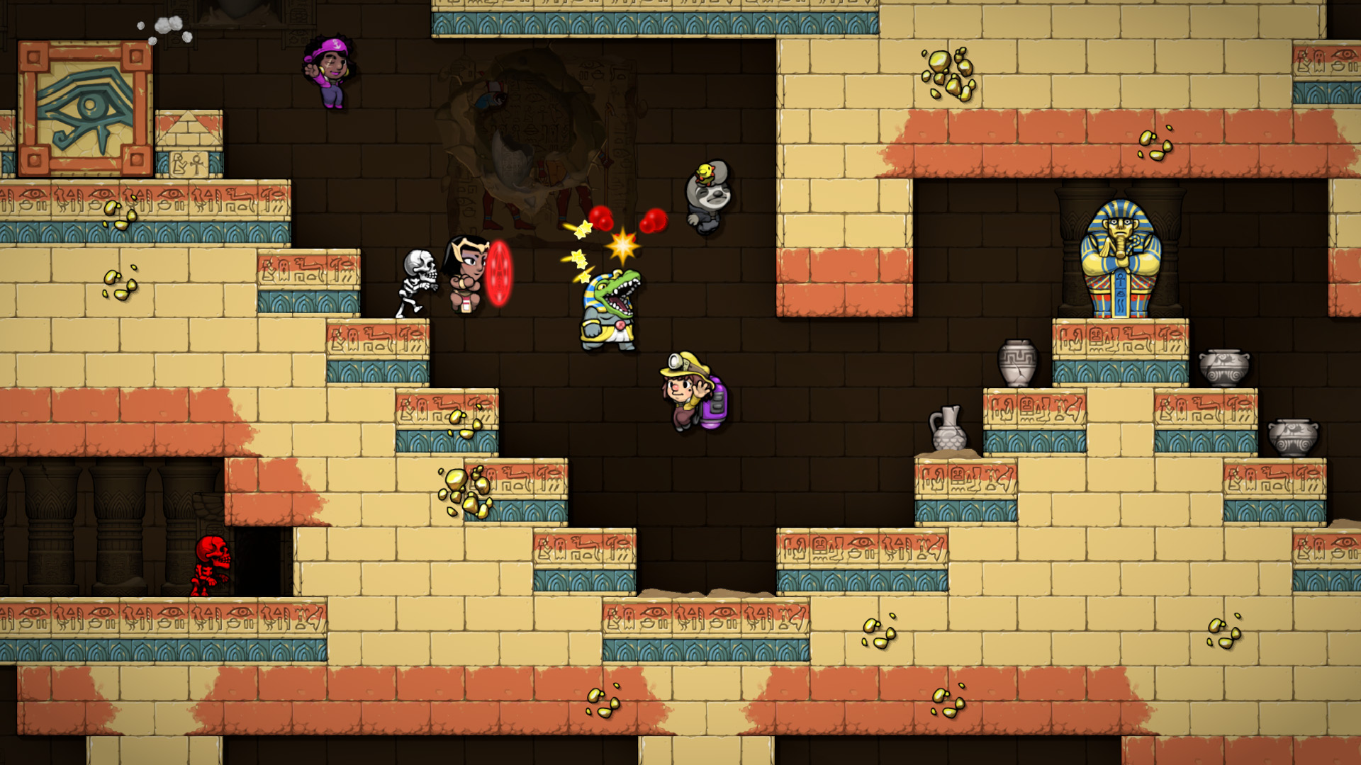 Spelunky 2 Image 1