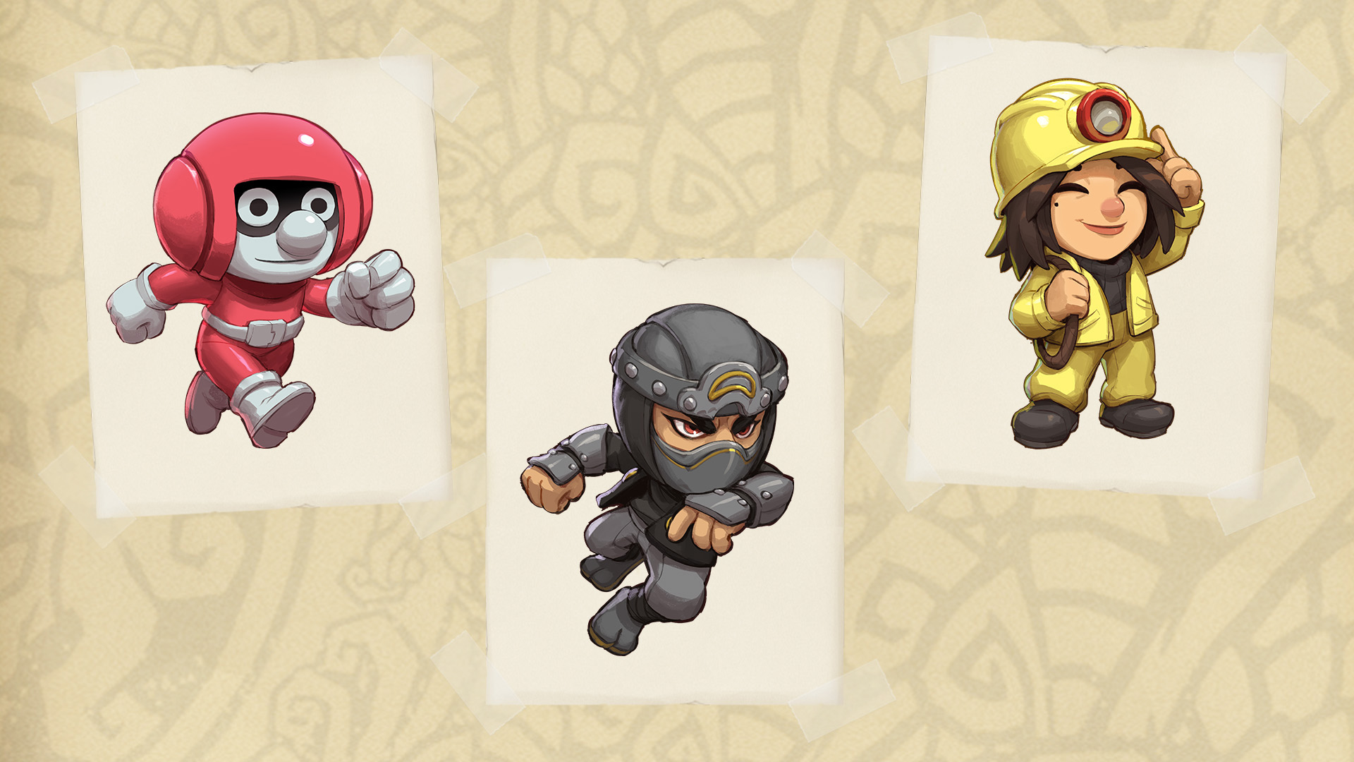 Spelunky 2 Image 2