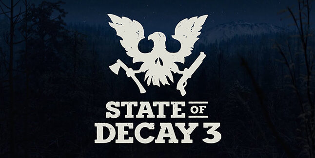 State of Decay 3 Banner