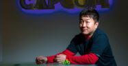 Street Fighter Producer Yoshinori Ono Banner
