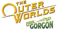 The Outer Worlds Peril on Gorgon Logo