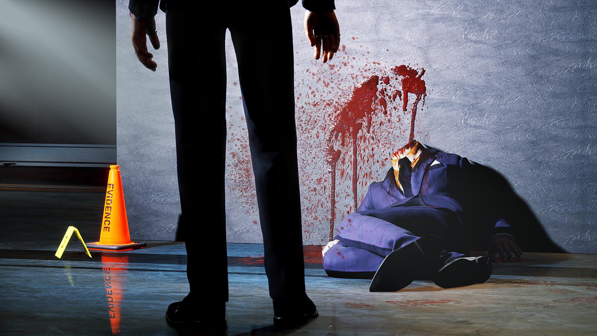 Vampire The Masquerade Swansong Screen 1