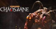 Warhammer Chaosbane Banner
