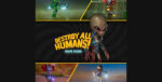 Destroy All Humans! Remake Cheats