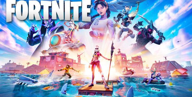 Fortnite Chapter 2 Season 3 Week 10 Challenges List