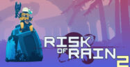 Risk of Rain 2 game release