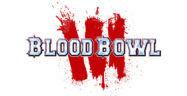 Blood Bowl III Logo