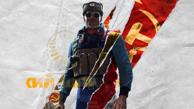 Call of Duty Black Ops Cold War Key Art 1