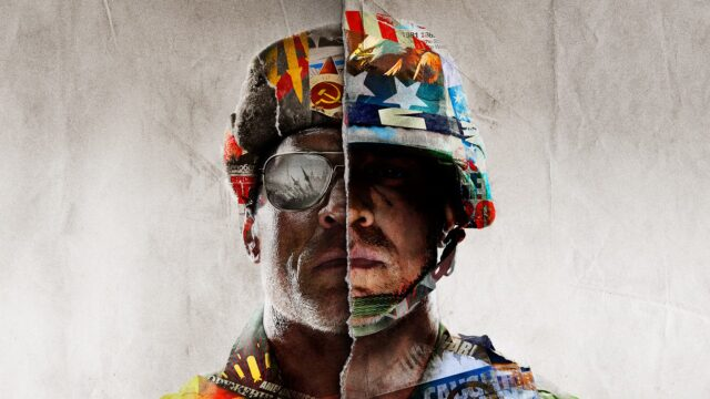 Call of Duty Black Ops Cold War Key Art 2
