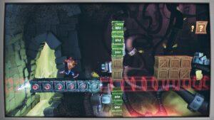 Crash Bandicoot 4 Its About Time Flashback Levels Image 2