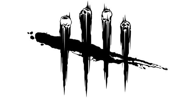 Dead by Daylight Logo Small