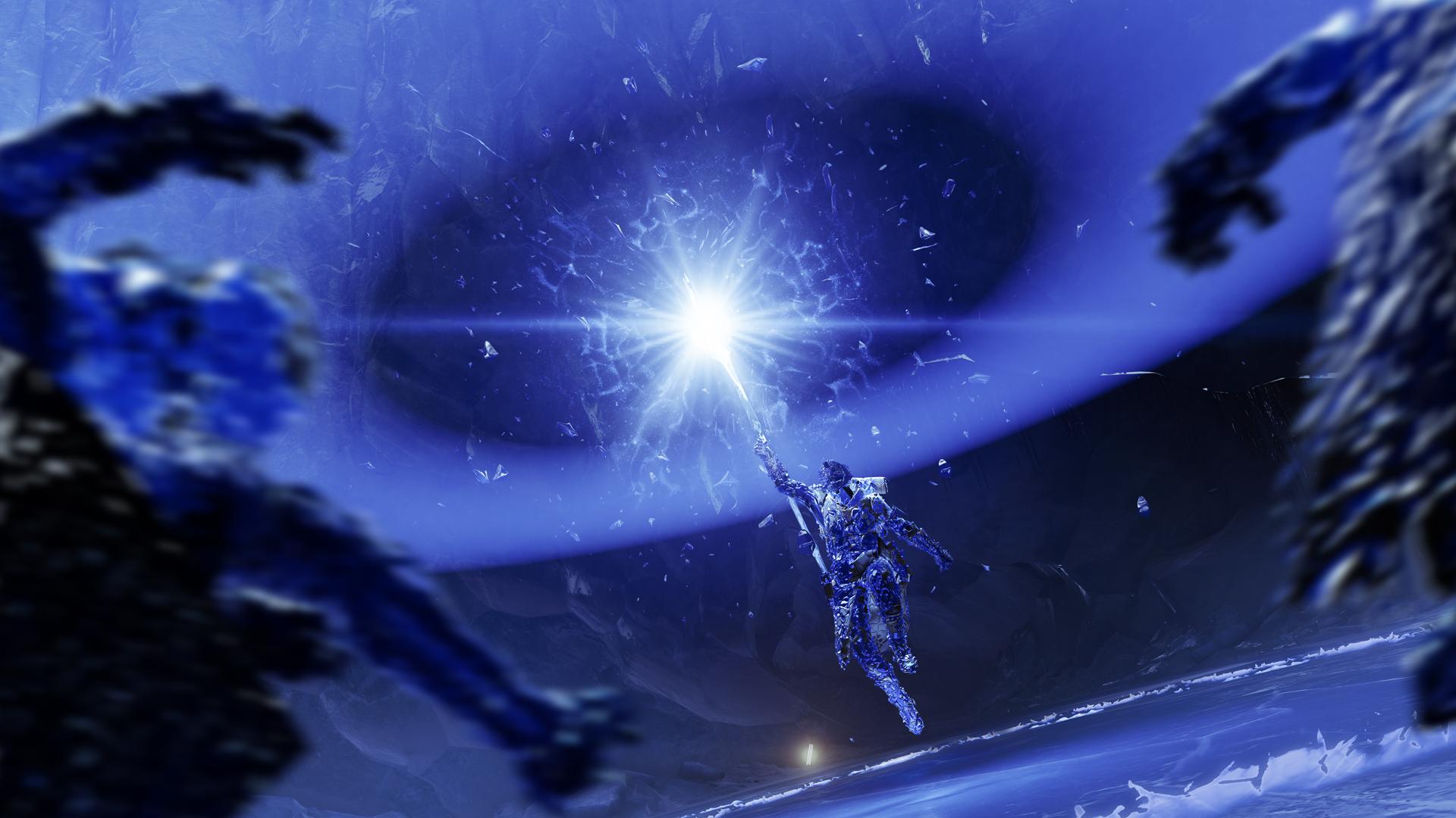 Destiny 2 Beyond Light Key Screen 1