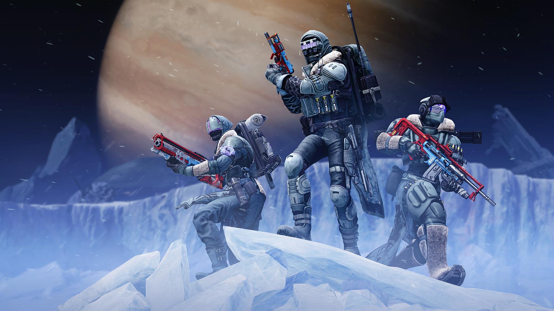 Destiny 2 Beyond Light Key Screen 13
