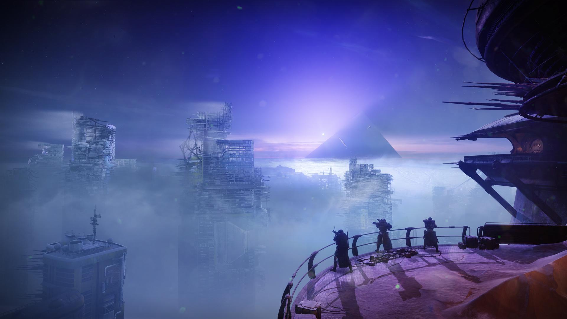 Destiny 2 Beyond Light Key Screen 15