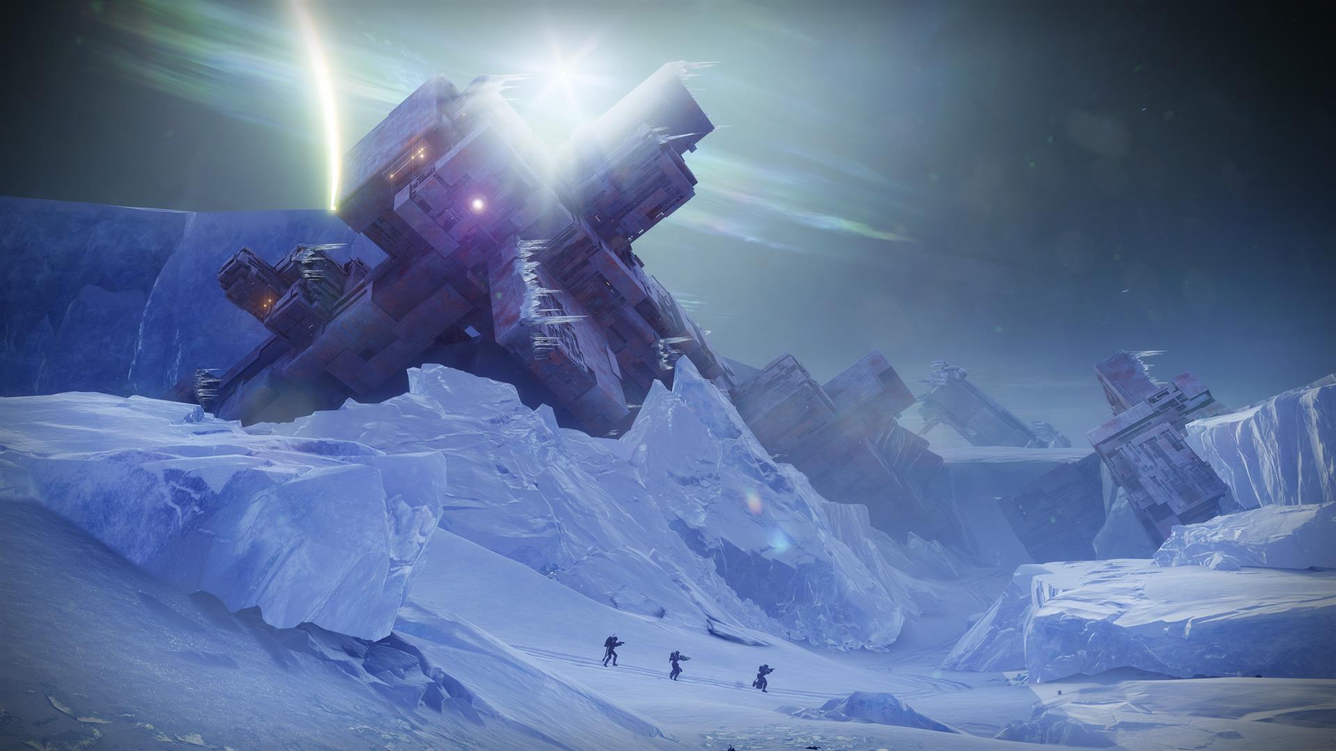 Destiny 2 Beyond Light Key Screen 16