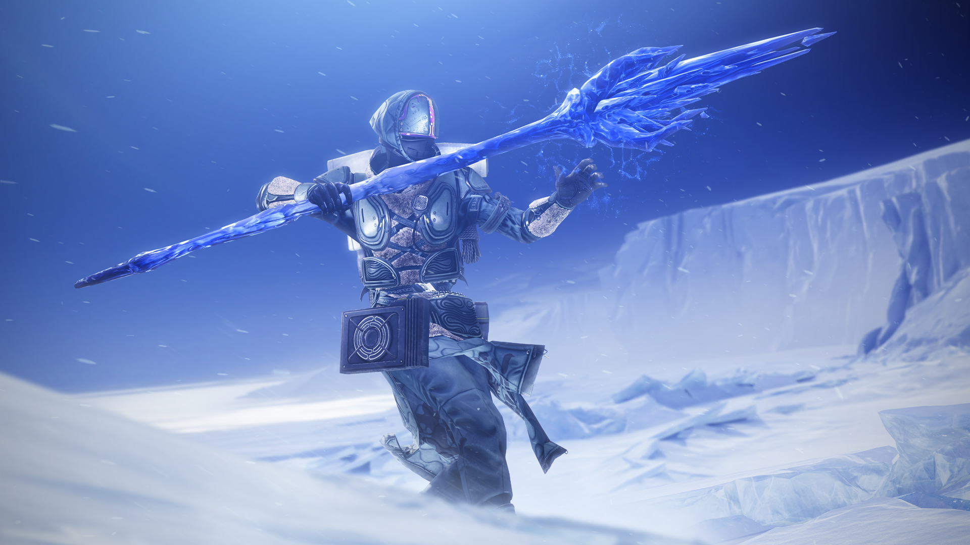 Destiny 2 Beyond Light Key Screen 2