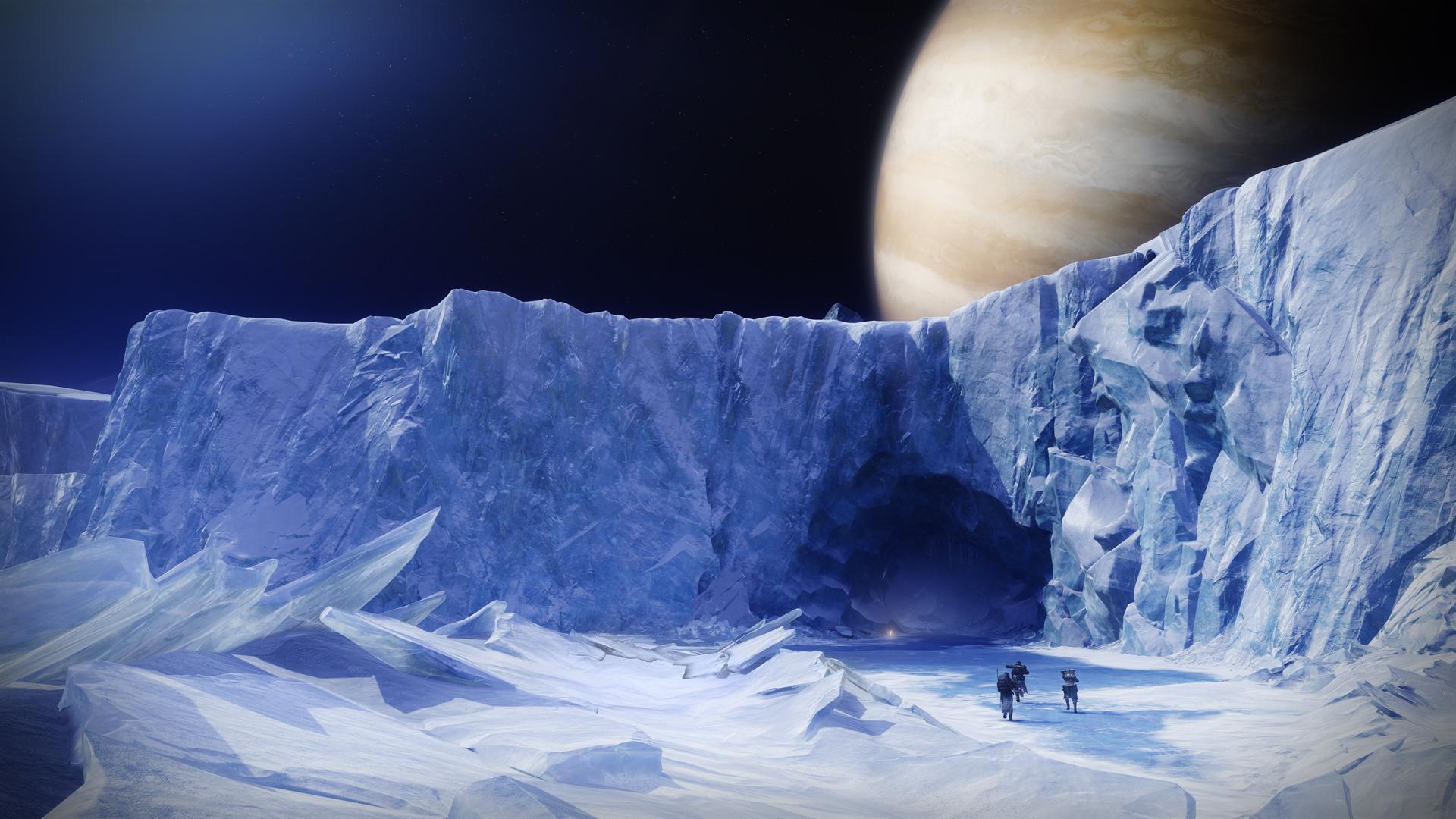 Destiny 2 Beyond Light Key Screen 22