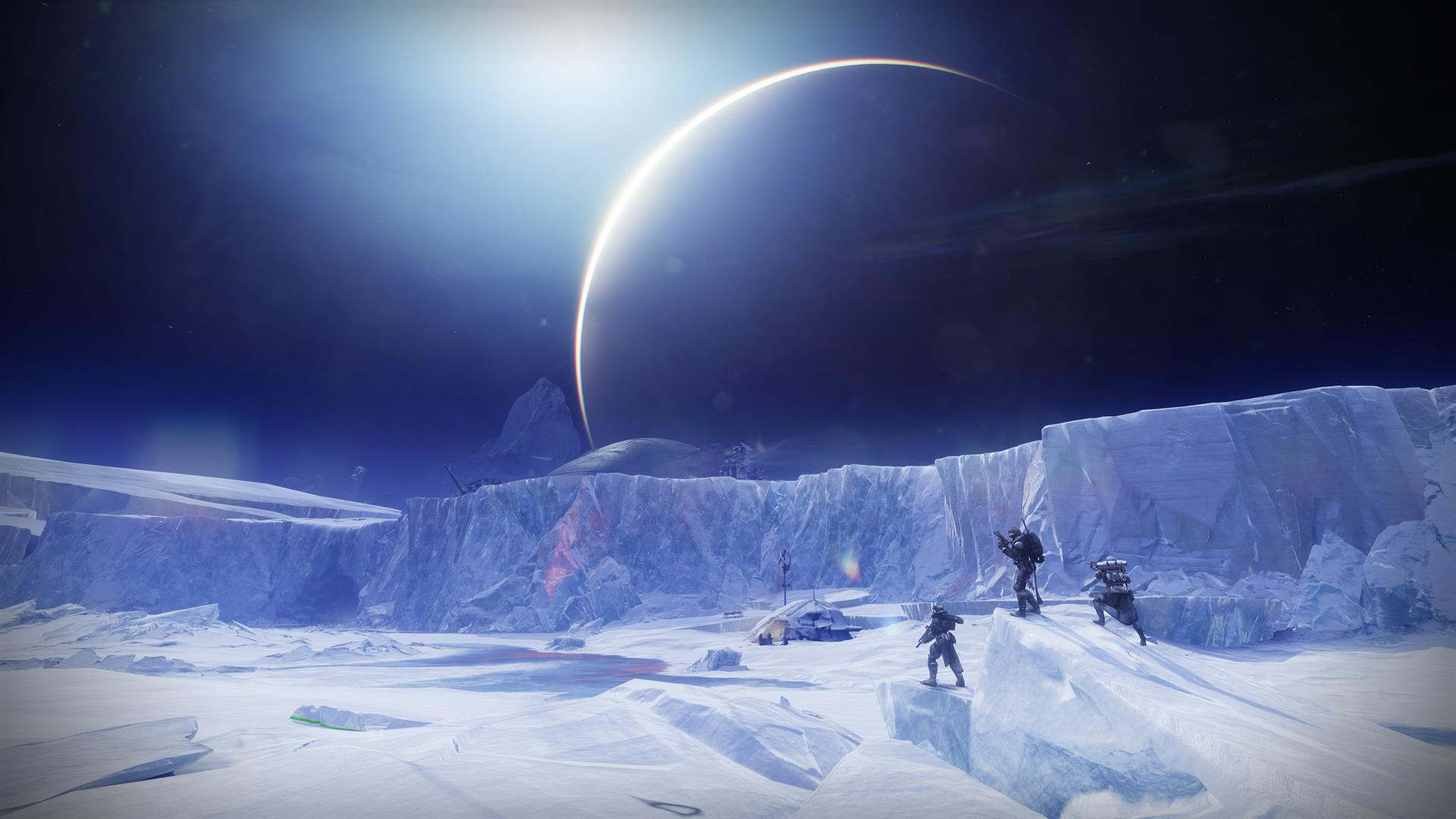 Destiny 2 Beyond Light Key Screen 23