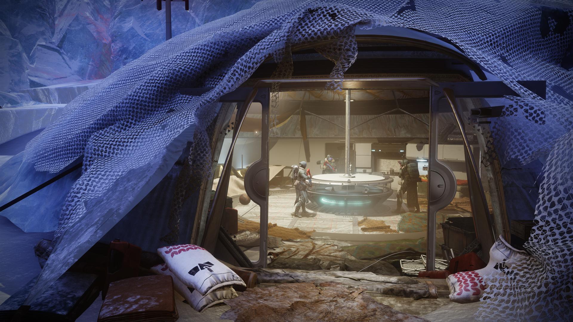 Destiny 2 Beyond Light Key Screen 29