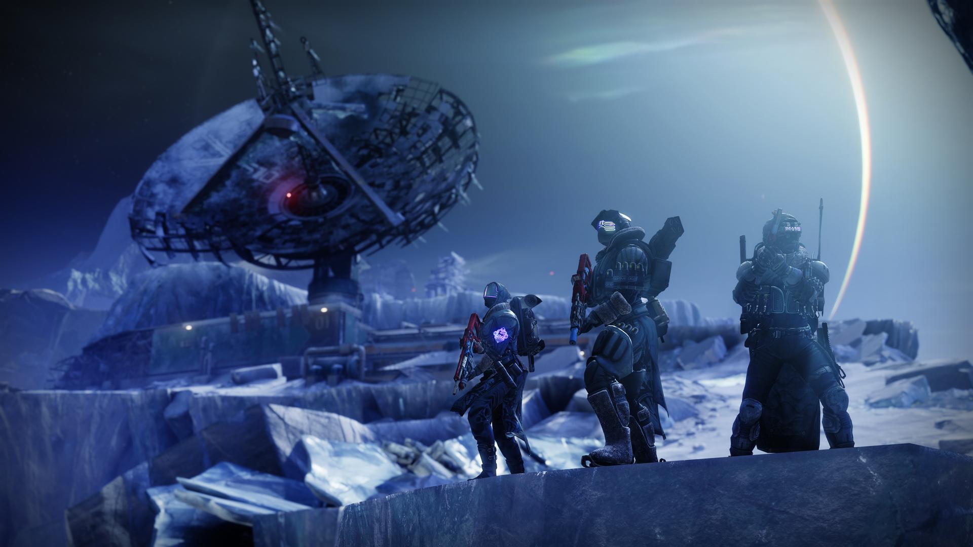 Destiny 2 Beyond Light Key Screen 31